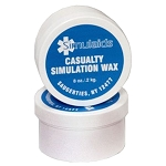Casualty Simulation Wax 8 Oz.