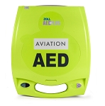 ZOLL® AED Plus® Aviation Package