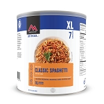 Spaghetti Meat Sauce (Can)