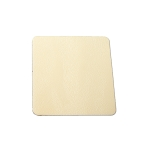 SiliGentle Non-Adhesive Silicone Foam Dressings - 6