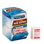 PhysiciansCare Extra Strength Non-Aspirin - 125 Boxes (2 tablets per box)
