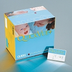 Pregnancy Test Quick Vue Plus Combo Test (Box of 30)