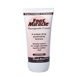 Foot Miracle Therapeutic Foot Cream - 6 oz