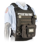 Rescue Task Force Vest Kit