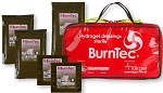 BurnTec Minor Burn Dressing Kit