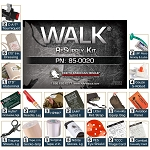 WALK Resupply Kit
