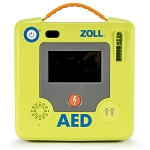 ZOLL® AED 3 for BLS Professionals