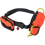 Water Rescue Belt Throw Bag