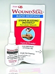 WoundSeal Blood Clot Powder, Rapid Response Bottle