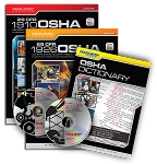 OSHA Compliance Kit - General Industry & Construction