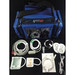DART BAG™ ECG ACLS Simulator - Blue