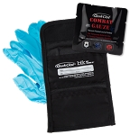 QuikClot® Belt Trauma Kit Plus- Case of 25- Tourniquet Options