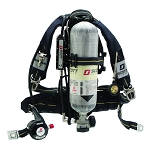 Air-Pak 75i SCBA Self-Contained Breathing Apparatus (4500 psig)