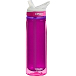 CamelBack eddy Insulated Water Bottle, 20oz (Hibiscus)