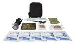 CPR Savers Tactical Medical Drop Leg MOLLE IFAK Trauma Kit