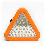 39 Triangular LED Safety and Work Light