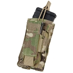 Single Kangaroo Mag Pouch, Olive Drab
