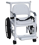 Multi-Purpose Chair- Shower Chair, Transferchair, MRI and Aquatic Therapy