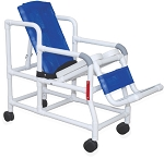 Pediatric Reclining Shower Chair