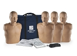 PRESTAN® Adult CPR Manikin (4 Pack) (Options Available!)