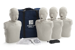 PRESTAN® Child CPR Training Manikin with CPR Monitor (4 Pack)