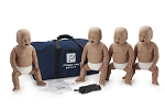 4 - Pack of Infant CPR Manikins, PRESTAN®