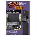 QuakeHOLD! Big Screen and Appliance Strap