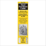 QuakeHOLD! Steel Furniture Cable
