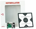 HeartStation Remote AED Monitoring System