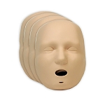 Face skin replacements for the PRESTAN® Professional Adult Jaw Thrust Manikin