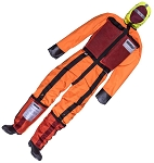 Ruth Lee MK2 Oscar Man Overboard GEN2 Water Rescue Manikin