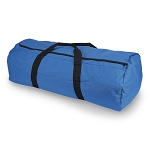 Soft Duffel Bag w/ Fleece Interior