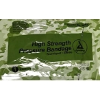 Emergency High-Strength Pressure Bandage, 6