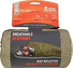 Escape™ Bivvy-OD Green