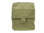 Squad Automatic Weapon Ammo Pouch Molle Style (100-round)