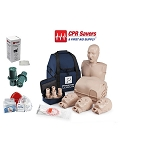 Beginner Instructor Package - PRESTAN® Ultralite Manikins with PRESTAN® UltraTrainer