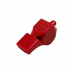 Kemp Bengal 60 Whistle - Red