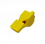 Kemp Bengal 60 Whistle - Yellow