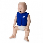 PRESTAN® CPR Training Shirt Infant 4-Pack