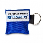 Prestan CPR Rescue Barrier Keychains 50-Pack