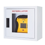 Defibtech Lifeline AED Wall Cabinet