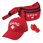 Kemp CPR Lifeguard Starter Kit