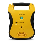 Defibtech Lifeline Fully Automatic AED (English)