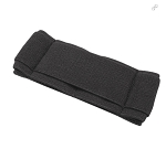 Elastic Keeper (2 Pcs/Pack), Black