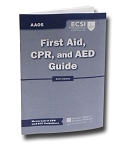 64 Page Emergency Physicians First Aid Guide