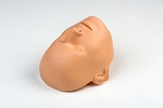 Training Man: Replacement CPR Manikin Face Skin (8)