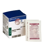 SC Refill Aspirin Tablets - 10x2/box