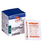 SC Refill Extra Strength Non-Aspirin Tablets - 10 2-Tablet Packs