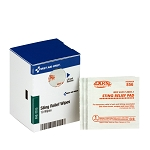 SC Refill Insect Sting Relief Pad - 10 Pads