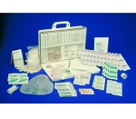 Kemp 50-Person 36 Unit First Aid Kit